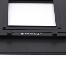 Hasselblad V Camera adapter Board For Sinar 4x5 photograph NEW