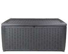 garten auflagenboxen in gr e xxl g nstig kaufen ebay. Black Bedroom Furniture Sets. Home Design Ideas