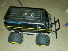 Used Tamiya Lunch Box vintage rc car truck offer