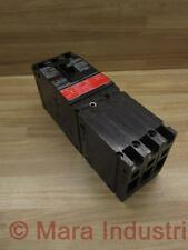 Siemens CED63B110 Current Limiting Circuit Breaker - Used