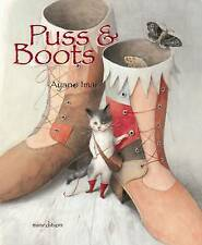 Puss and Boots-ExLibrary