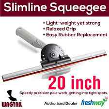 Wagtail Slimline Squeegee 20 inch good window cleaning