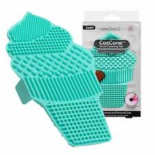 Lindo CosCone Brush Cleaning Pad, Blue - New