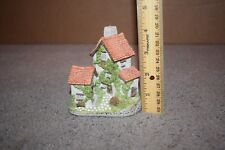 David Winter Ivy Cottage 1982 made in Great Britain No Box