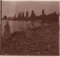 Viaggio IN Italia Modalità Foto Amateur Vintage Citrato Ca 1900 #34
