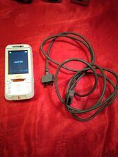 Téléphone sony Ericsson Walkman W850i