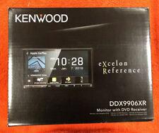 Kenwood Excelon DDX9906XR DVD receiver