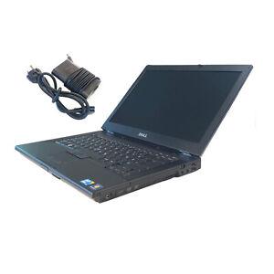 """DELL Latitude E6410 Notebook 14,1"""" Laptop Intel Core i5 4-8GB 128-1TB SSD WIN10"""
