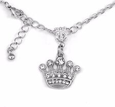 Crown Necklace huge sale princess necklace ships fast same or next business day