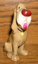 Susi und Strolch Trusty Pluto Hund von WADE 1950er/60er Jahre Porzellan