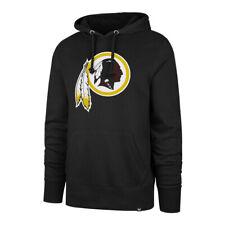 Мужские Вашингтон Redskins отпечаток заголовок команда цвет пуловер с логотипом Nfl толстовка
