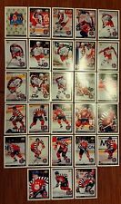 Lot of 28 1992 Upper Deck McDonald's Hockey Cards Yzerman Lemieux Jagr Sakic