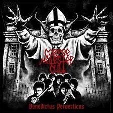 Corpse Molester Cult - Benedictus Perverticus (feat. Tomi Joutsen / Amorphis)