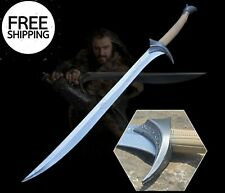United Cutlery Lord of the Rings The Hobbit Orcrist Sword Of Thorin Replica