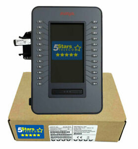 Avaya JEM24 Expansion Module (700514337) *Brand New* 1 Year Warranty