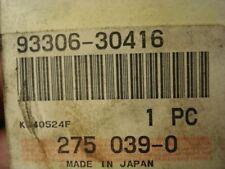 Yamaha XS FJ FZR V Max XT XV SRX 6304 Rear Wheel bearing 93306-30416  N.O.S
