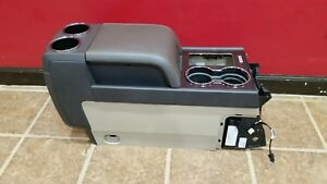 2016 LINCOLN Console Front Floor Fits 16 17 NAVIGATOR