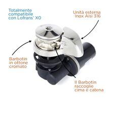VERRICELLO SALPANCORA ITALWINCH SMART 500W INOX BASSO MM 6 SALPA ANCORA