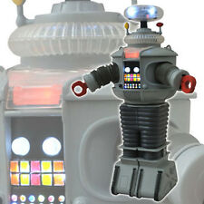 Lost in Space B9 Electronic Robot Action Figure Diamond Select 11 inches tall
