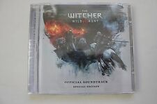 The Witcher 3 Wild Hunt Official Soundtrack Special Edition - NEW PROMO
