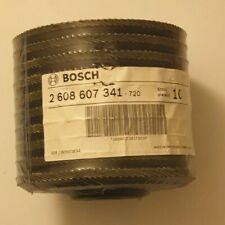 Bosch, Fächerscheiben, K120, 125mm, Pack à 10 Stk.