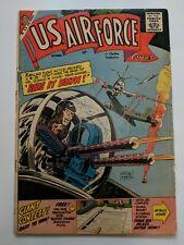 U.S. Air Force Comics #6 October 1959