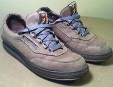 Mephisto Match Walking Shoes Birch Nubuck Size 9.5 Retail $359