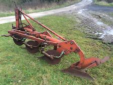 Farm Ploughs