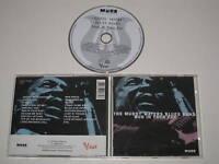 MUDDY WATERS/MUD IN YOUR EAR (VOGUE 600630) CD ALBUM