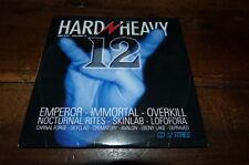 LOFOFORA - OVERKILL - IMMORTAL - AVALON - DEPRAVED - EMPEROR - CD compil !!