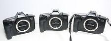 CANON EOS 650 Camera body w/strap for 620 630 650 Rebel 750 700 Elan II etc