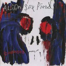 ALIEN SEX FIEND Possessed - CD (2018)