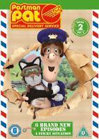 Postman Pat Especial Entrega Servicio - un Robusto Situación DVD Nuevo (8300320)