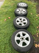 17'' Ford Territory Factory SY2 TS Genuine rims With Tyres