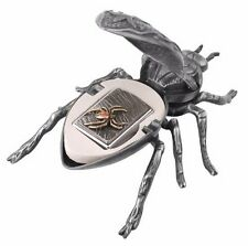 Zippo Kreuzspinne VOL.4  Golden Spider Lim.Edition 1000 ein Traum...