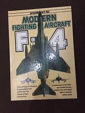 Aviation Fact File - Modern Fighting Aircraft book