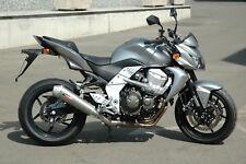 Kawasaki Z 750 2007 Magnum Series QD Exhaust Slip-On muffler motogp