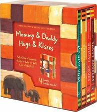 Mommy & Daddy Boxed Set  LikeNew