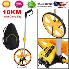 Hot Industrial Measuring Wheel Outdoor Walking Distance Portable Measure Tool