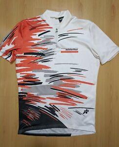 VTG ASSOS PROSLINE Cycling Jersey Size XL