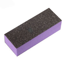 Sanding Sponge Nail File Buffer Block for UV Gel Polish DIY Nail Art Manicure