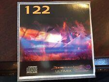 ULTIMIX 122 CD BEYONCE RIHANNA BLACK EYED PEAS FALL OUT