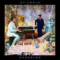 St. Lucia - Hyperion - New Sealed Vinyl LP