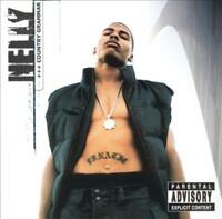 NELLY - COUNTRY GRAMMAR [PA] NEW CD