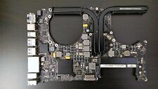 "Apple MacBook Pro Unibody 15"" A1286 i7 2.2GHz Logic Board 820-2915-A/B 2011"
