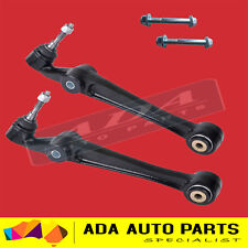 2 Ford Territory SX SY 2WD AWD Front Lower Control Arm with Ball Joint & Nuts