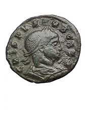 Crispus - Roman Caesar: 317-326 A.D. - Bronze Follis 20mm (3.16 grams)