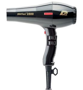 Parlux Superturbo 2800 Hairdryer Black