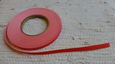 Reflective 3m Fabric Trim Tape Sew On Fabric Tape 12 X 150 Bright Red