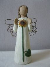 Willow Tree Angel Of Summer - Retired 2001